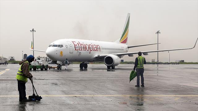 Etiyopya Hava Yolları New York Times ve Washington Post'a dava açacak