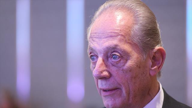 Eski Galatasaray Kulübü Başkanı Süren: Mustafa başkanın havayı sezmesi gerekiyordu