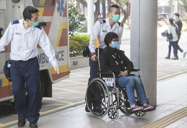Çin'de felaket: Bin 578 kişi hayatını kaybetti