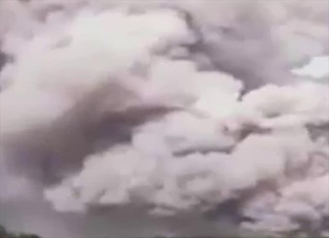 Çin'deki orman yangınında ölü sayısı 30'a yükseldi