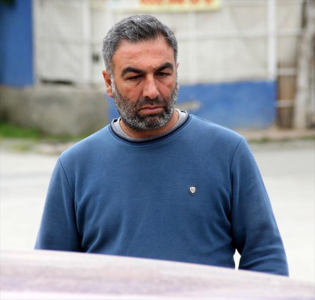 Adana'da Çiçek Abbas filmi gerçek oldu