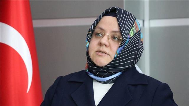 Aile, Çalışma ve Sosyal Hizmetler Bakanı Selçuk'tan kıdem tazminatı açıklaması