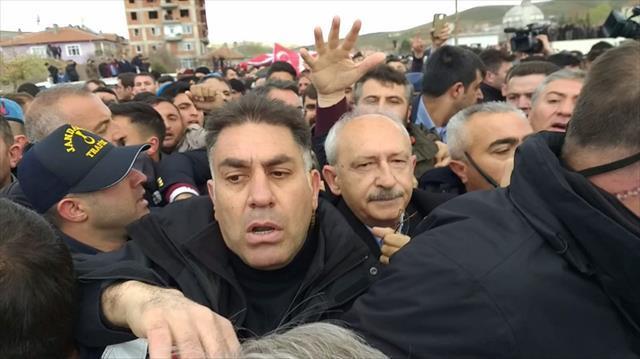 Kılıçdaroğlu'nun cenazeye katılacağı emniyete bildirilmemiş