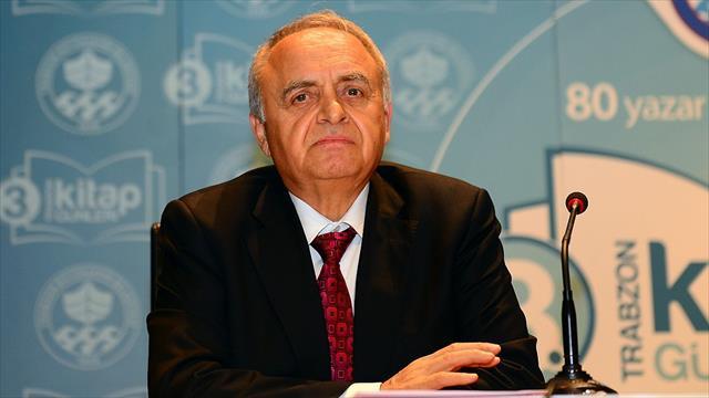 Eski İstihbarat Daire Başkanı Uzun gözaltına alındı
