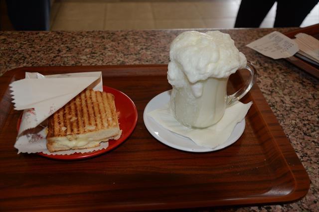 Susurluk tostu ve ayranını Türkiye ve dünya tanıyacak