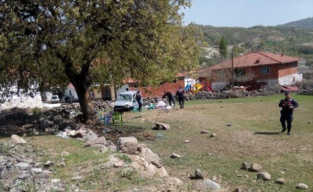 Manisa'daki feci kazada ölü sayısı 2'ye yükseldi