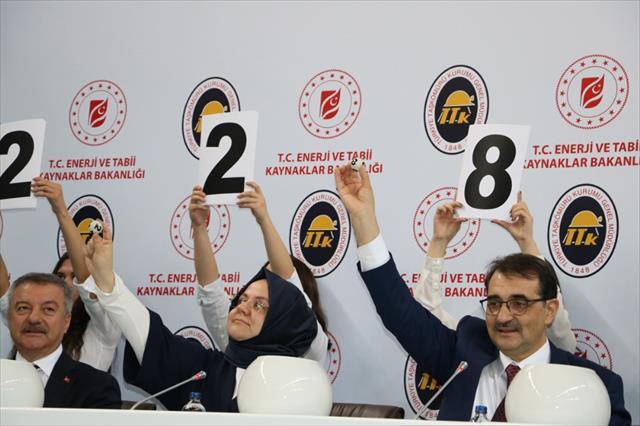 Cumhurbaşkanı Erdoğan'ın sözünün ardından 500 işçi daha kurayla belirlenecek