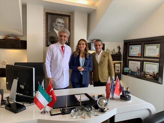 Ebru Akel: Samsun Türkiye'nin Miami'si