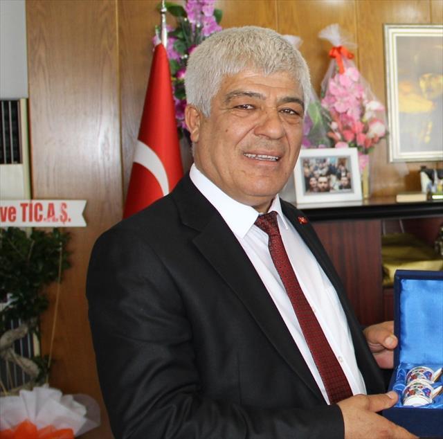 Silifke Belediye Başkanı ifade veriyor
