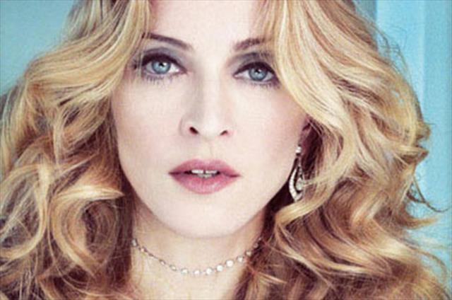 Madonna'dan Eurovision'u boykot et çağrısına yanıt