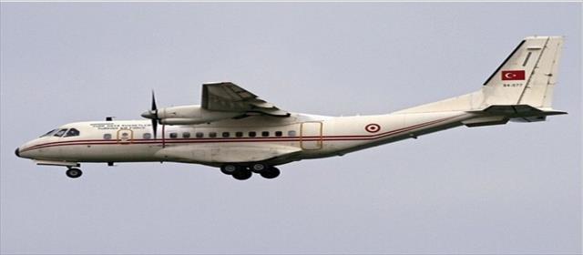 Türkiye, Rusya üzerinde gözlem uçuşları gerçekleştiriyor