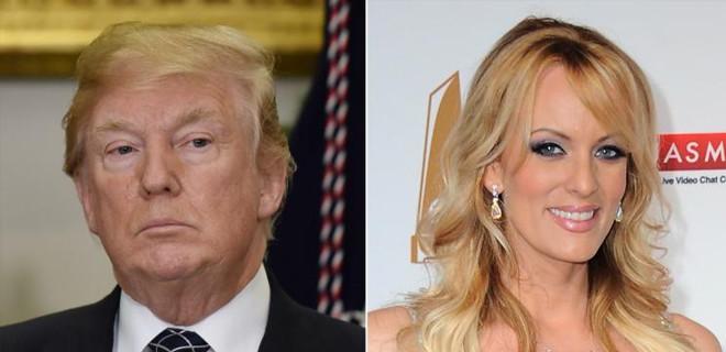 Porno yıldızı Trump'ın yatak sırlarını ifşa etti
