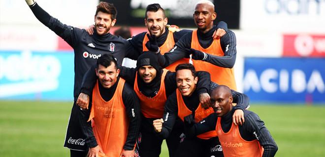 Beşiktaş ihya olacak!