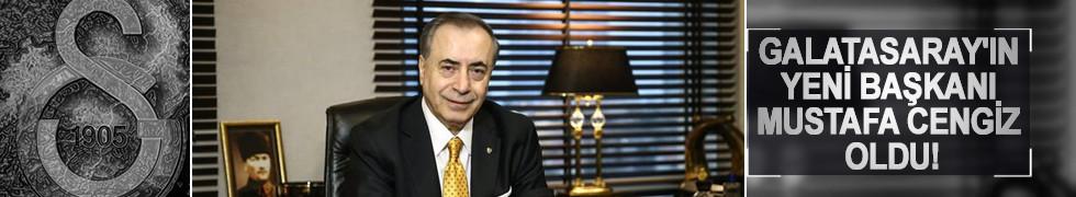 Galatasaray Olağanüstü Kongresi: Oy sayımı başladı!