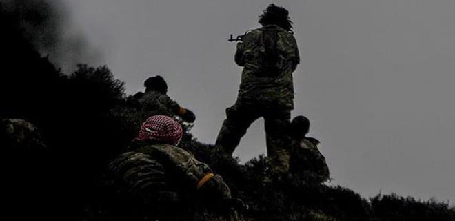 TSK'dan kritik Afrin açıklaması!