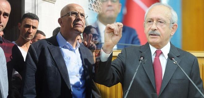 Kılıçdaroğlu'dan Enis Berberoğlu'nun aldığı cezaya ilişkin değerlendirme