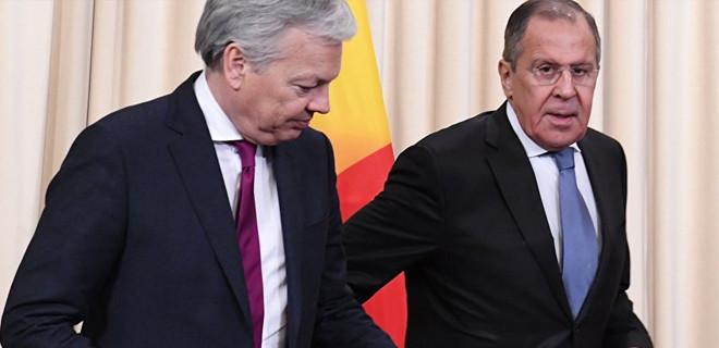 Rusya'dan flaş açıklama: 'Kürtlerin Suriye sürecine katılmasını destekliyoruz'