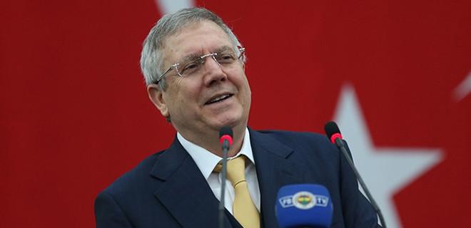 PFDK, Fenerbahçe ve Aziz Yıldırım kararını açıkladı
