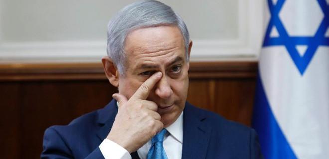 İsrail polisi: Rüşvet ve yolsuzluk yaptığına dair yeterli delil var...
