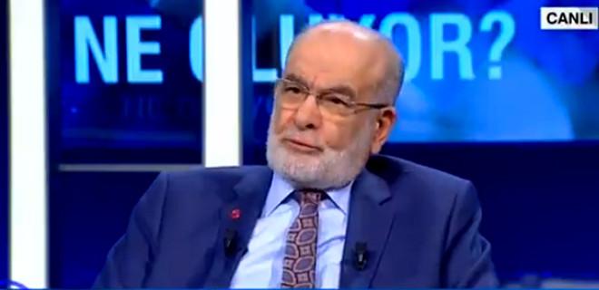 Temel Karamollaoğlu'ndan flaş ittifak açıklaması