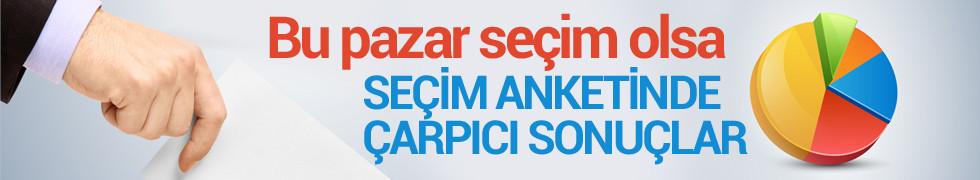 Selvi: Afrin'den sonra AK Parti'ye oy verebilirim diyenlerin oranı yüzde 55'e ulaştı