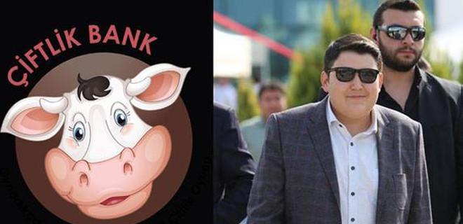 Çiftlik Bank soruşturması bitti...