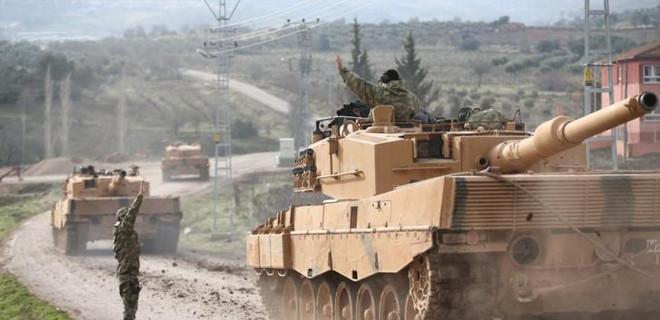 PKK/PYD  ya çekilecek ya çekilecek!