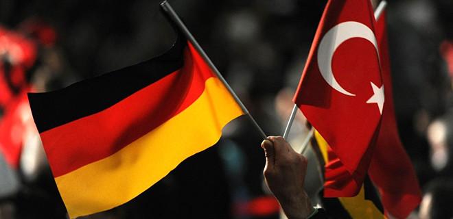 Almanya'dan küstah Afrin çağrısı