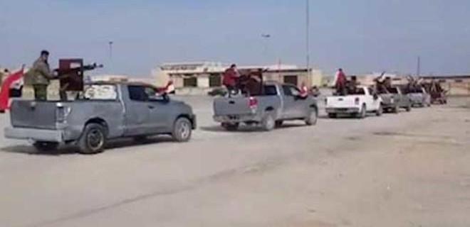 Afrin'de kritik gelişme!