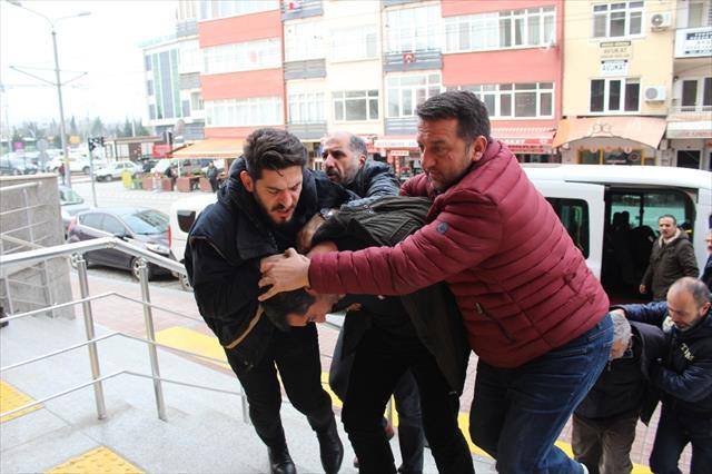 7 HDP'li terörden tutuklandı