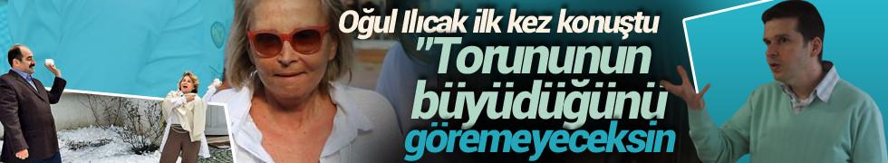 Mehmet Ali Ilıcak'tan annesi Nazlı Ilıcak'la ilgili sert açıklamalar