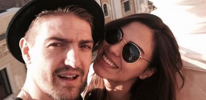 Caner Erkin'den 9 milyonluk aşk yuvası