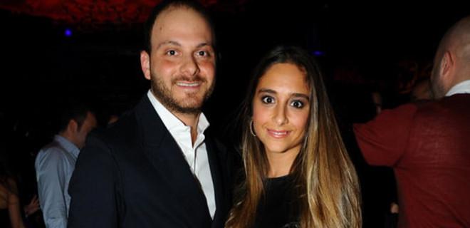Mina Başaran ve Murat Gezer'in davetiyeleri ortaya çıktı!