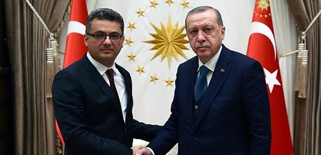 Erdoğan'dan Kuzey Kıbrıs'a: Nüfusunuzu Rumlarla eşitleyin