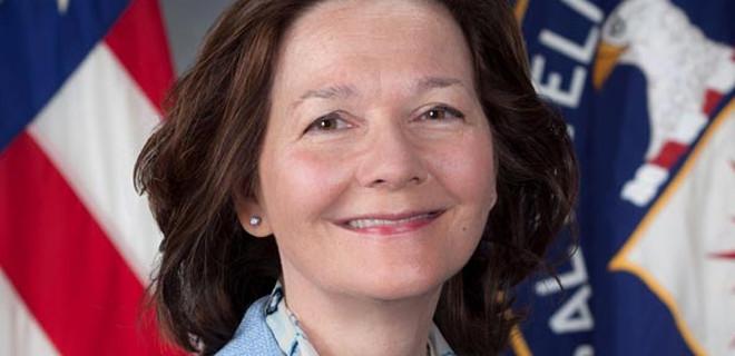 ABD tarihinin ilk kadın CIA direktörü