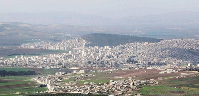 Afrin'deki meskun mahal operasyonlarında ilk hedef belli oldu