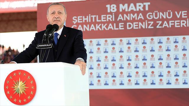 'Afrin şehir merkezi tamamen kontrol altına alındı'