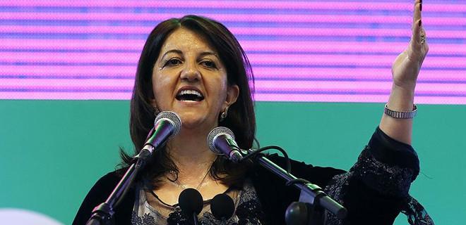 HDP'li Buldan'dan skandal sözler...
