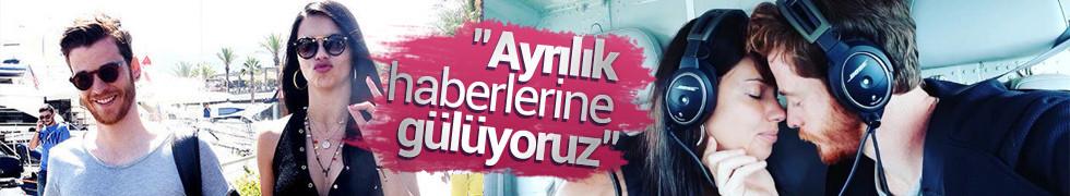 Metin Hara ayrılık iddialarını yalanladı