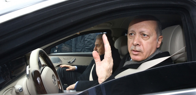 Erdoğan'a AIDS virüslü suikast planı!