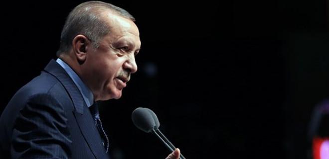 Cumhurbaşkanı Erdoğan'dan dünyaya çağrı: Gelin yeni bir barışın temelini atalım!