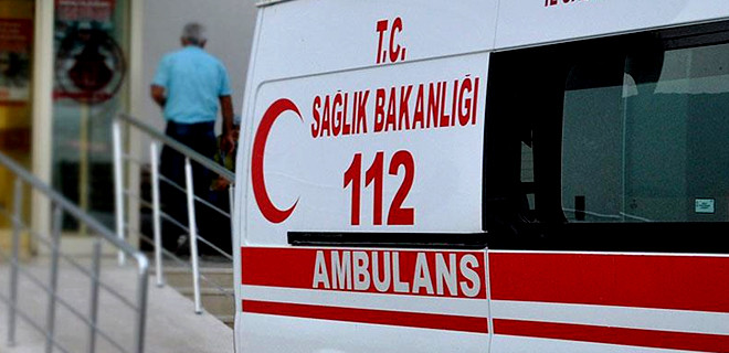Erzurum'da otomobil şarampole devrildi: 3 ölü, 1 yaralı