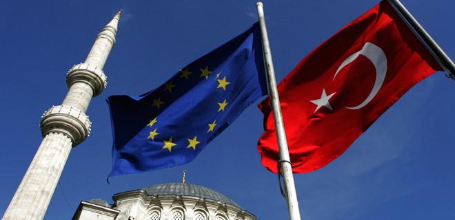 AB'den skandal Türkiye raporu
