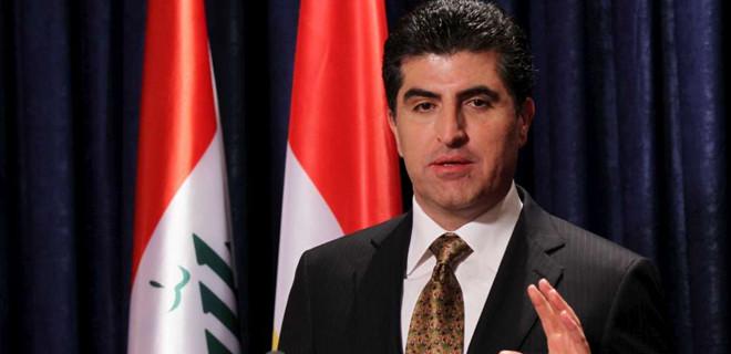 Barzani tartışmalara son noktayı koydu!