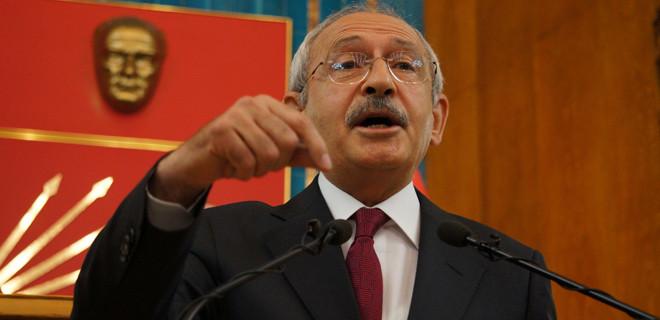 Kılıçdaroğlu'nun iddiasına bakanlıktan cevap!