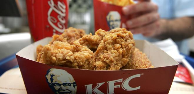 Dev şirket KFC Türkiye'yi satacak!