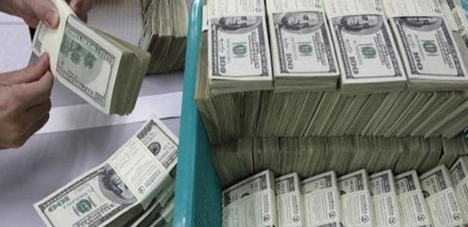 35 milyar doları yanlış hesaba yolladılar!