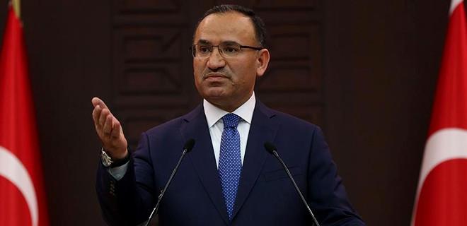 CHP-İyi Parti işbirliğine hükümetten sert tepki
