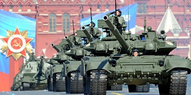 Dünyanın en büyük savaş tankları
