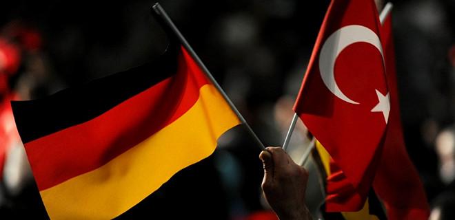 Alman Bakandan skandal Türkiye açıklaması!